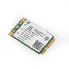 For IBM Intel WiFi Link 5300 AGN Dual band 450 Mbps Mini PCI-E Wireless-N Wlan Card 802.11a/b/g/Draft-n 533AN_MMW 2.4G/5GHz(China)