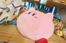Game Kirby 30 cm Large Plush doll(China)