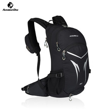 ANMEILU 20L MTB Mountain Bike Backpack, Waterproof Sports Bicycle Bag, Riding Hiking Climbing Bag Rucksack With Rain Cover