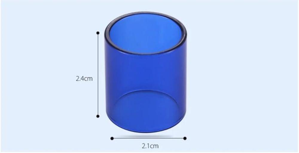 7PCS Original CLRANE Replacement Glass Tank for Kayfun V5 Mini- Multi-A Kayfun V5 Mini