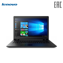 Laptop Lenovo 110-15IBR (80T700A8RK)Computer Free shipping laptop