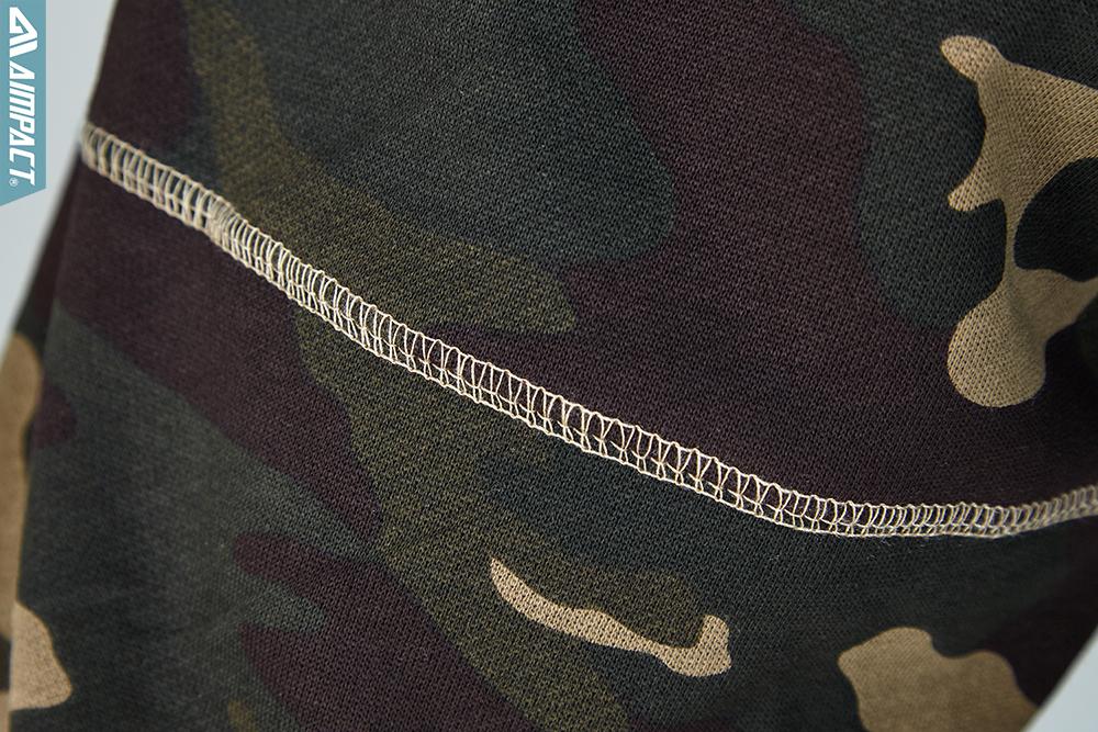 Aimpact 2017 New Camouflage Jogger Pants Men Cotton Sweatpants  (14)