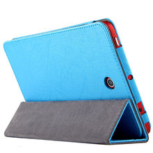 Case For DELL Venue 8 3830 Android Protective Smart cover Leather Tablet For dell venue 8 V8-BK16R 8 inch PU Protector Sleeve(China)