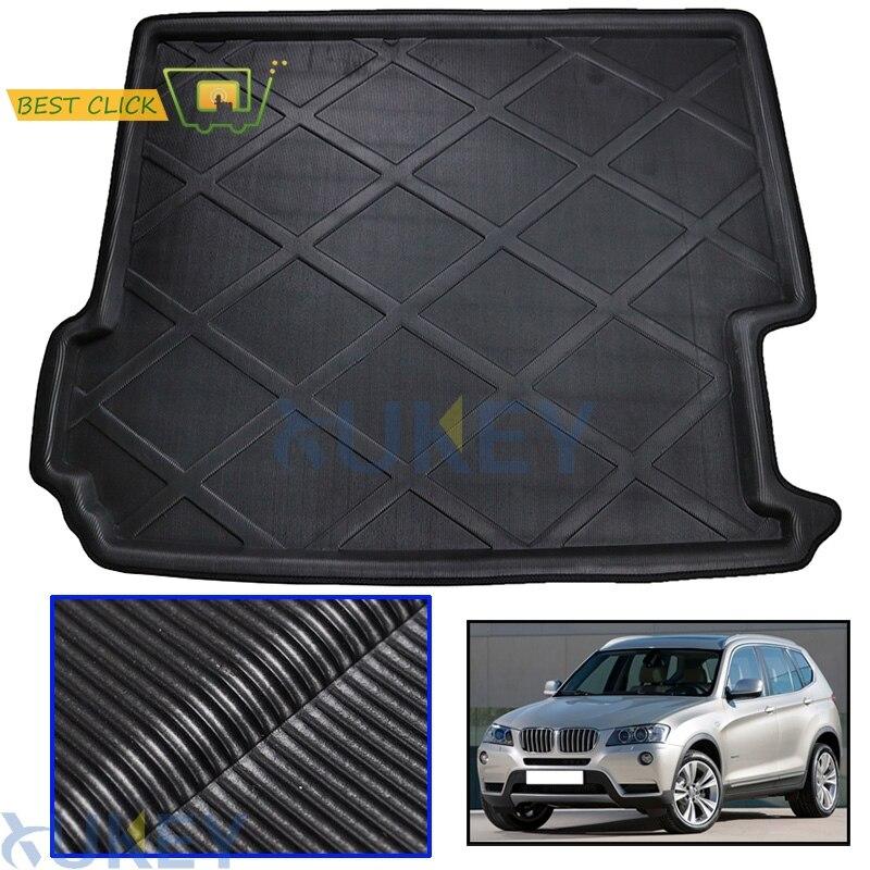 SEAT Leon MK3 Hatchback 2013,2014,2015,2016 Dog Car Boot Liner Mat