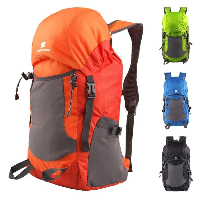 Lightweight folding backpack Nylon Waterproof Outdoor Travel Bag Big Capacity Climbing Hiking Camping Rucksacks Sports Bags<br><br>Aliexpress