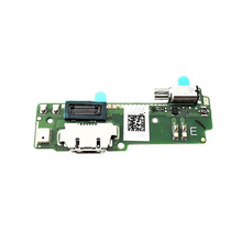 Charging Board Charger USB Dock Connector Flex Cable Replacement Parts For Sony Xperia XA F3112