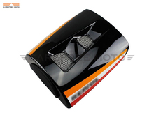 Motorcycles Rear Seat Cover Cowl Moto Seat Cap Case for Honda CBR250RR 205 RR MC22 1991-1998