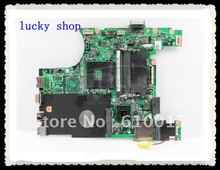 NEW motherboard Factory stock  E5101 1. 1A/6V For dell N4050 laptop motherboard for 14R series,testing 100%  with perfect item