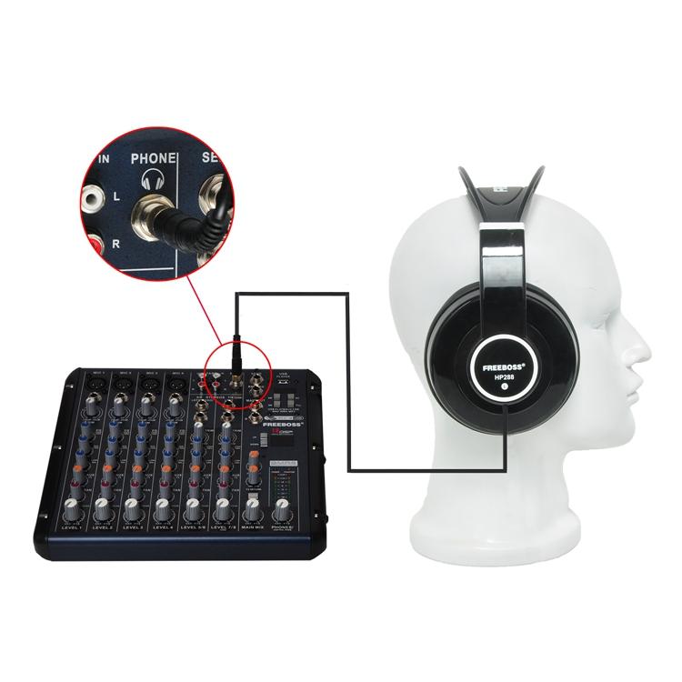 HP288  03  Headset