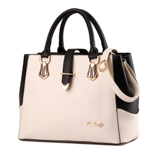 new arrive bag inclined shoulder ladies hand bag women PU leather handbag sac 2017 woman bags handbags women famous brands best