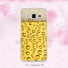 beer cool summer hard plastic cases for samsung A3 A5 A7 A8 A9 J1 J3 J5 J7 2015 2016 s6 s6edge plus s7 edge s8plus note5