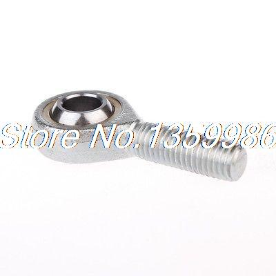 4pcs  16mm Male Threaded Rod End Joint Bearing YB<br>