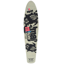 Grip Tape Graphic Griptapes Glow in the Dark for 22 X 6 inch Cruiser Skateboard Skate Long Board