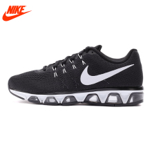 Intersport Original NIKE Air Max Whole palm cushion men's Breathable Running shoes sneakers(China)