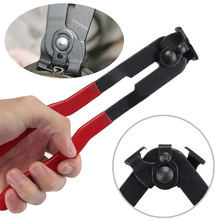 Strong Ear Type CV Joint Pliers PVC Steel Boot Clamp Plier Installer Tool For Fuel Filters Waterpumps Pipe 238*38mm Mayitr