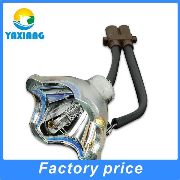 Compatible bare Projector lamp bulb ELPLP31 / V13H010L31 for EMP-830 EMP-835<br><br>Aliexpress