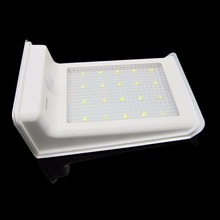 20 LED Solar Power Motion Sensor Garden Light Security Lamp Outdoor Waterproof wall Lights lamps Home Garden Outdoor Lighting(China)