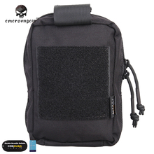 EMERSON EG Style EI Medic Pouch Bag Emerson Molle Military Airsoft Paintball Combat Gear   EM9284 Multicam Black CB BK MCBK
