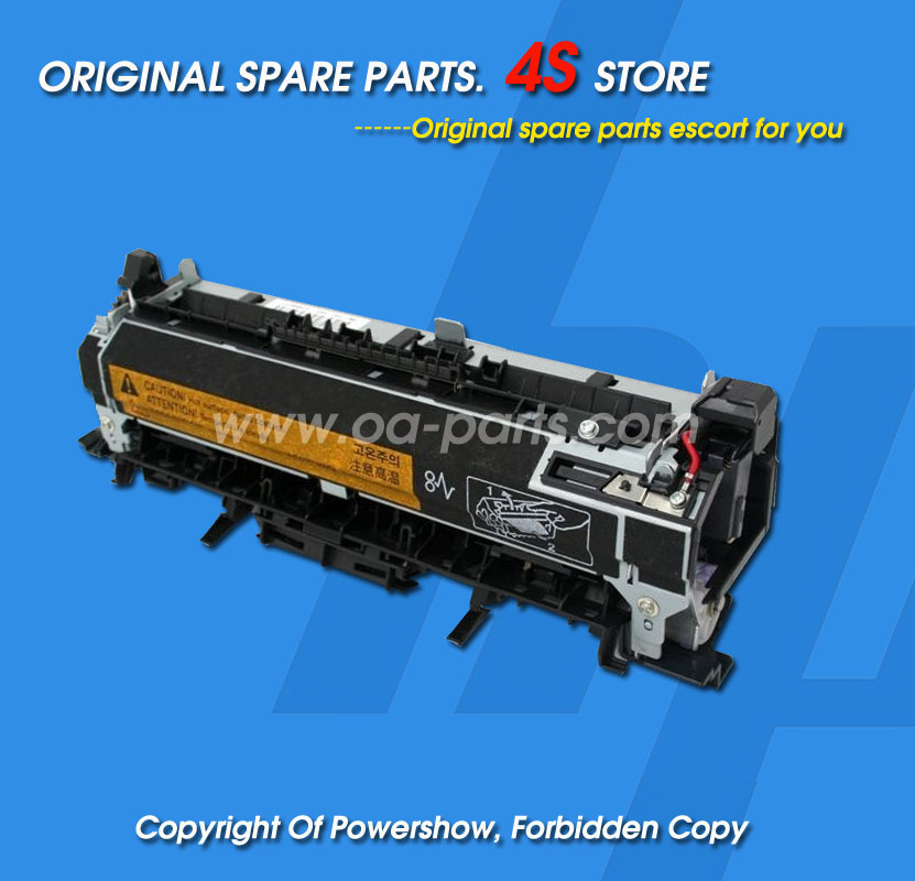100% Original New For HP M4555mfp Fuser Assembly OEM#:CE502-67909 RM1-7395-000CN CE502-67913 RM1-7397-000CN RM1-7397-000  <br><br>Aliexpress