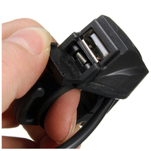 USB Port Electric Car Bicycle Dynamo Generator Charger Adapter for 36-100V electric car(China)