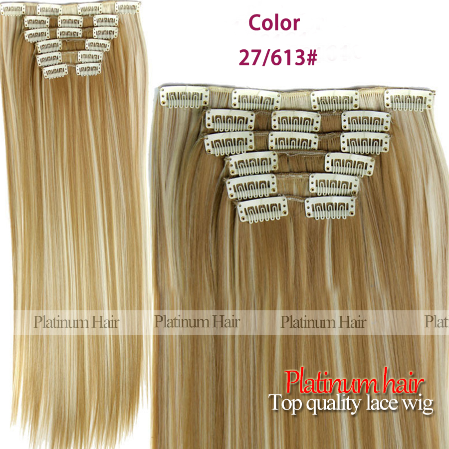 best quality clip in hair fast shipping in stock one piece<br><br>Aliexpress