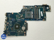 NOKOTION H000043520 for Toshiba Satellite C870 C875 L870 L875 Intel Motherboard Mainboard Hm70 chip & free cpu(China)