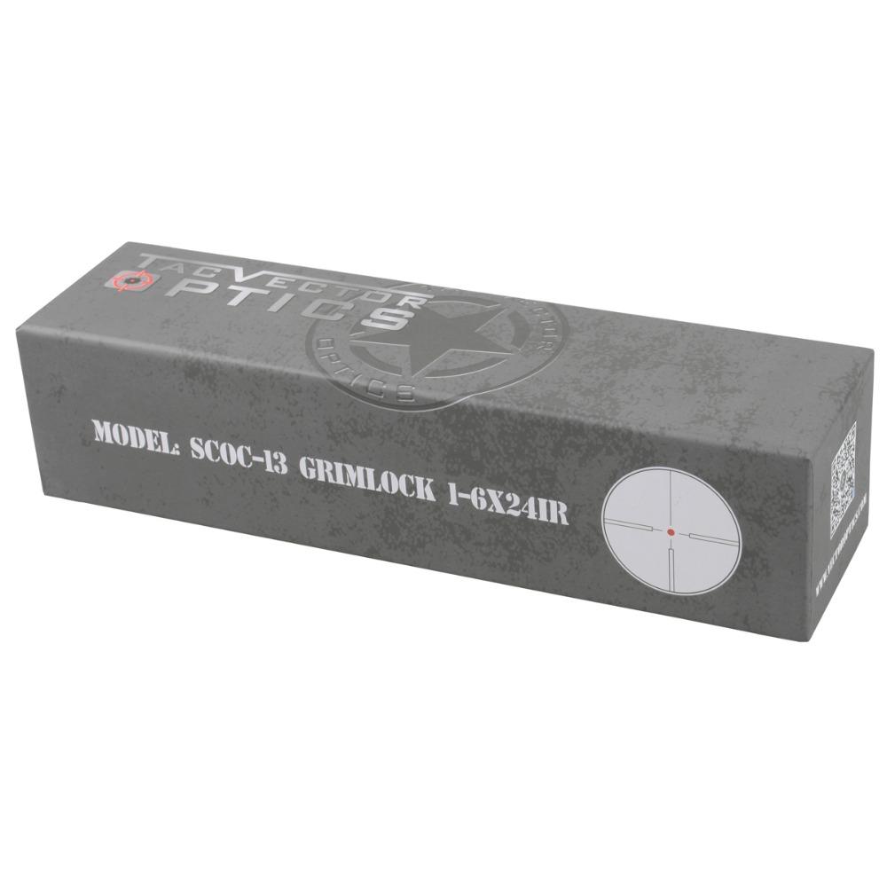 VO Grimlock 1-6x24IR Acom package