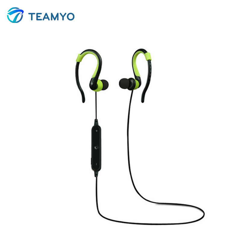 Sport Running Wireless Bluetooth Earphone In-Ear Auriculares Handsfree Headsets With Mic Phone Earbuds For iPhone Samsung Xiaomi<br><br>Aliexpress