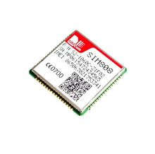 1PCS NEW SIM808 Chip for Quad-Band GSM GPRS GPS Wireless Module