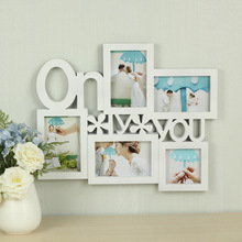 frame gift webbing gift and present picture frame plastic photo box and only you letter photo frame
