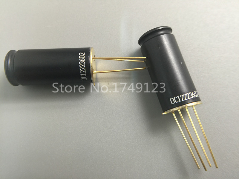 Free shipping 5PCS MLX90614 MLX90614ESF-DCI MLX90614ESF-DCI-000-TU THERMOMETER IR 3V (MED) TO-39<br>