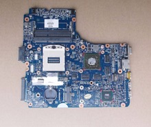 746629-601 Free Shipping 48.4YW05.011 746629-001 746629-501 laptop motherboard for HP Probook 450 470 G1 Notebook PC