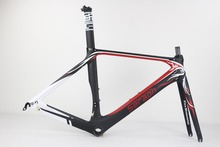 SERAPH BRAND , factory sale ,  road carbon frame wtih BB86 bottom bracket . OEM facotry production .TANTAN company