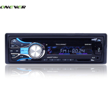 New Bluetooth Auto Car Radio CD DVD Player FM Receiver DC 12V Audio Stereo Car Style  In DashAux Input MP3 MP4 USB SD with Remot