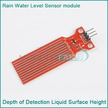 Rain Water Level Sensor module Depth of Detection Liquid Surface Height For Arduino