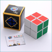 50mm High Quality  Magic Cube Black Professional Cubes Magico Puzzle Speed Challenge Gifts Educational Toys