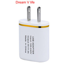 For ZTE Zmax Pro Z981/Google Pixel XL 2016 Hot US Plug Wall USB Charger + Type-C USB Cable Charging Set  Free Shipping Nov 17