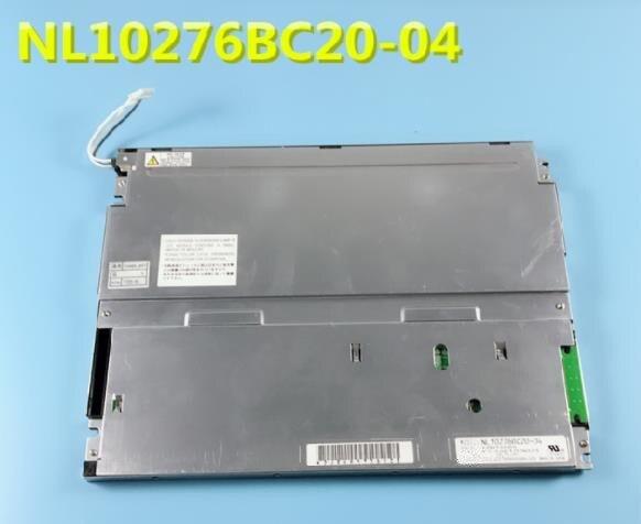 "NL10276BC20-04 NEW LCD Screen Display Panel NEC 10.4/"" 90 days warranty"