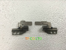 Genuine New Free Shipping Laptop LCD Left&Right Hinges For Lenovo Thinkpad T440 T440P T440S Notebook LCD Monitor Axis Sale