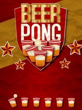 Beer Pong Alcohol Drinking Game Cool Silk Art Poster Bedroom Decoration 3869