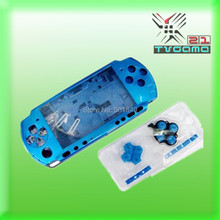 Six Colors New Full Set Housing Shell Case For PSP 3000 With Logo 100% Fit(China)