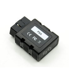 New PSA-COM PSACOM Bluetooth Diagnostic and Programming Tool Replacement of Lexia-3 PP2000 lexia 3 with free shipping