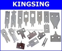 Crimping Blades+ Free shipping by DHL air express (door to door service)