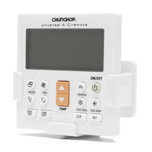 CHUNGHOP Universal LCD A/C Muli Remote Control Controller For Air Conditioner K-650E(China)