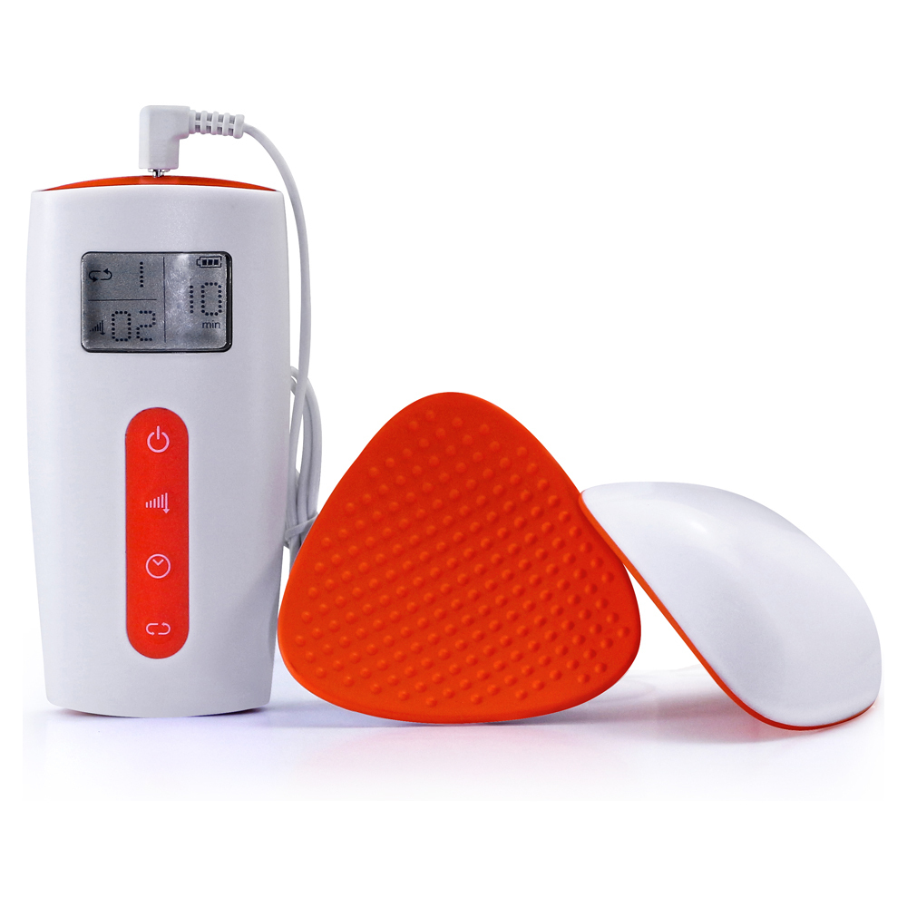 Battery Operated Vibration Breast Enhancer Enlargement Beautiful Breast Massager Beauty Machine Free Shipping<br>
