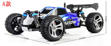 Cool ! Two Color 2.4G Radio Remote Control RC car buggies drift amphibious suvs climb a wall climbing professional racing car