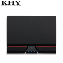 New original three keys Touchpad For ThinkPad X240 X250 X260 X270 Series(China)