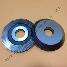 Angle Milling cutter 0111# in HSS for Wenxing  Key Cutting Machine 218A,218B,218D,216,268,288 288A 288B 288F 288C