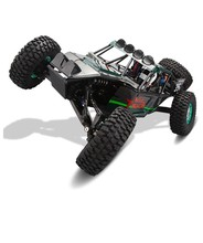 K949 Rc 4wd 1/10 Scale Rear axle Electric Rock climbing car Desert truck China made Twin Hammers Vaterra Ready To Run