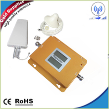 cell phone booster 850 2100Mhz  wireless repeater dual band gsm repeater 3g amplifier Extender